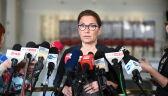 Mazurek o decyzji prezydent Warszawy: skandaliczna, podważająca demokrację