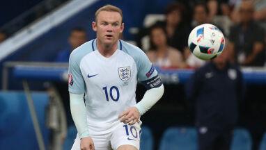 Rooney o swoich strzeleckich rekordach: tych goli powinno być jeszcze więcej