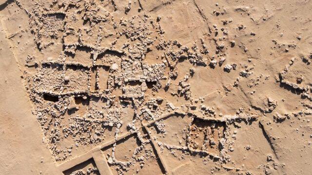 """""""Zaskakujące odkrycie"""" polskich archeologów. To najstarsza świątynia w rejonie Zatoki Perskiej"""