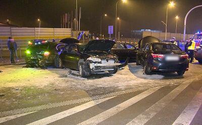 Onet.pl: kierowca Macierewicza nie miał wymaganych uprawnień w dniu wypadku