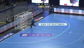 Barca wykorzystała ryzykowną zagrywkę HBC Nantes w 2. połowie półfinału Final Four LM