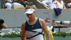 Krejcikova przełamała Pawluczenkową w 4. gemie 1. seta finału French Open