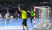Świetna interwencja bramkarza PSG w półfinale Final Four Ligi Mistrzów