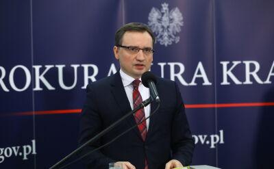 Prokurator Generalny o opinii do Trybunału Konstytucyjnego