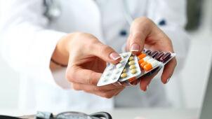 Wiceprezes Naczelnej Izby Aptekarskiej: nastawmy się, że problem z dostępem do leków się nasili
