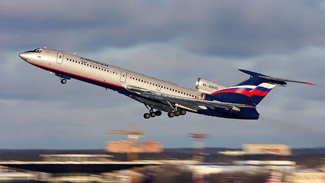 Ostatni lot z Tbilisi. Decyzja Putina weszła w życie