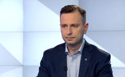 Kosiniak-Kamysz: nie o to chodzi w polityce, żeby zapakować się do Sejmu