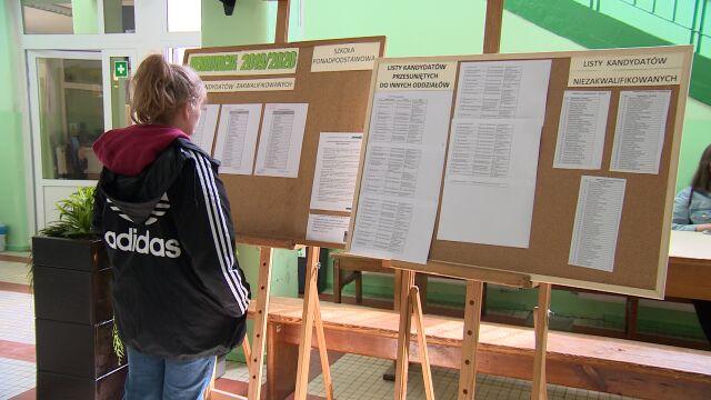 Prawie 900 uczniów w Szczecinie bez szkoły. Czeka ich drugi nabór