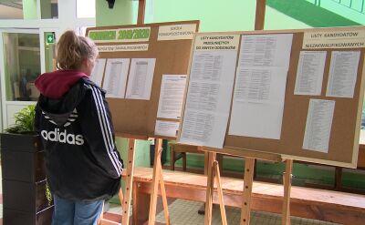 Podwójna rekrutacja do szczecińskich liceów