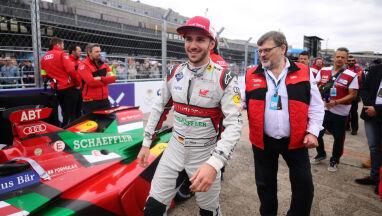 Audi ogłasza drugiego kierowcę na przyszły sezon i wysyła jasny sygnał rywalom