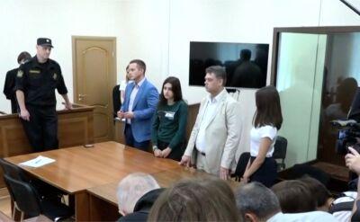 Rosyjski sąd rozważa łagodniejszy wyrok kary dla sióstr Chaczaturian