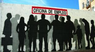 Prawie 6 mln bezrobotnych w Hiszpanii. Wśród młodych 60 proc.