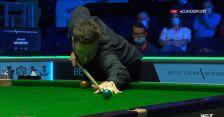 Walden wyszedł na prowadzenie 4:3 w starciu z Murphym w ćwierćfinale Northern Ireland Open