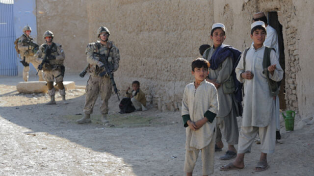 Coraz więcej cywili  ginie w Afganistanie