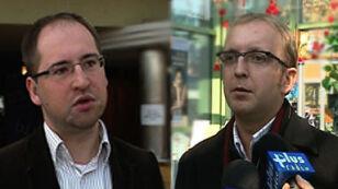 Koalicja: niech Kwaśniewski ustąpi miejsca młodym