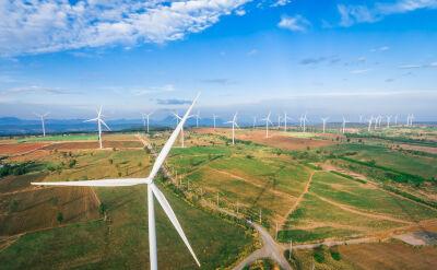 Zmiany klimatyczne da się zredukować odpowiednią polityką