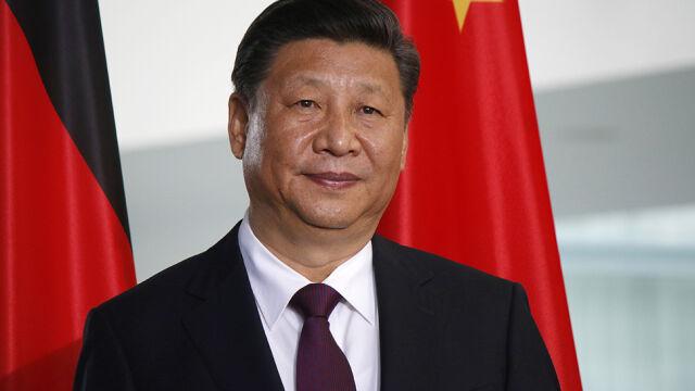 """""""To jest obietnica Xi Jinpinga"""""""