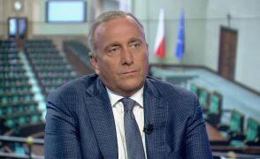 Schetyna: doszło do ustawki prezydenta z Kaczyńskim