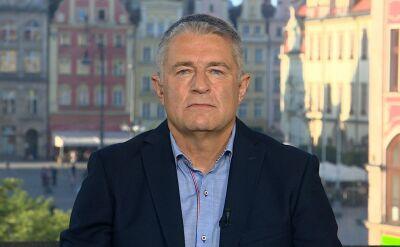 """""""W sprawie Frasyniuka połowa PiS już Kaczyńskiemu nie wierzy"""""""