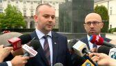 Mucha: prezydent i Kukiz'15 zgodzili się, że konstytucja musi być obywatelska