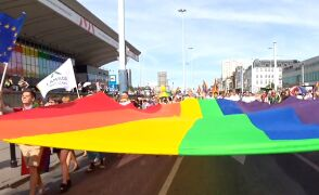 Podpisano warszawską deklarację LGBT+