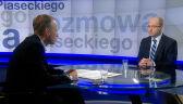 Bielan: Kaczyński zapewnił mnie, że zeznania Birgfellnera są nieprawdziwe