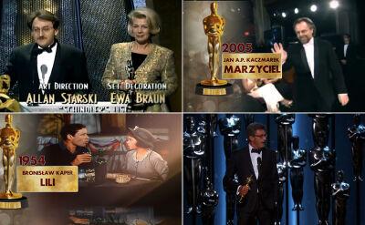 Polacy, których doceniła Amerykańska Akademia Filmowa