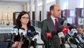 Budka: Zbigniew Ziobro musi triumfować mając Jarosława Kaczyńskiego w garści