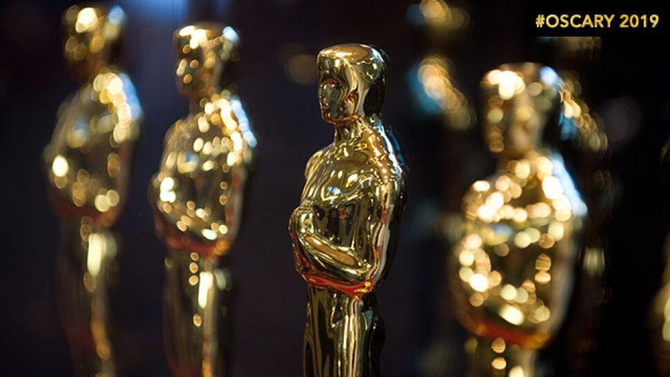 Oscarowa gala nie będzie miała swojego prowadzącego (wideo z dn. 05.02.2019)