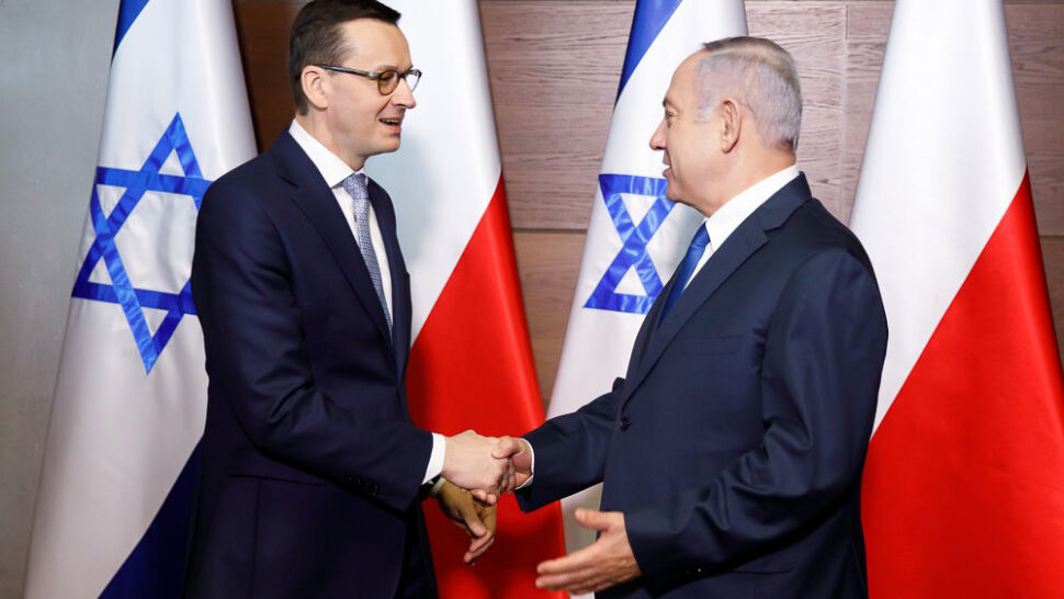 """""""Nam nie zależy na konflikcie z Izraelem"""""""