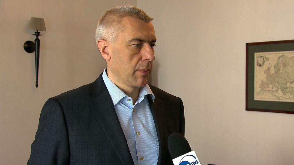 Giertych: Wniosek o wyłączenie prokurator  ze sprawy Kaczyńskiego złożony. Będzie kolejny