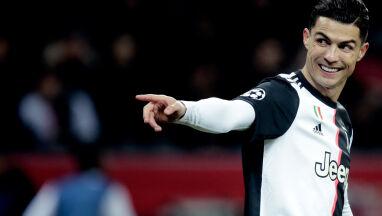 Ronaldo rzucił wyzwanie kibicom.