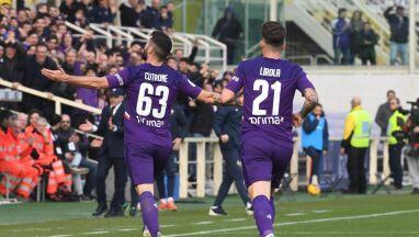 Trzech piłkarzy Fiorentiny wygrało z wirusem.