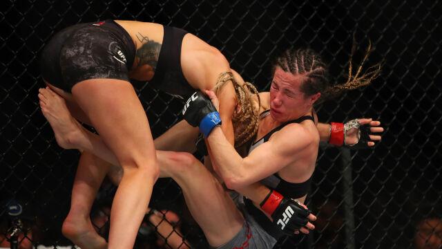 """Była zawodniczka UFC w śpiączce po operacji. """"Problemem okazało się być znieczulenie"""""""