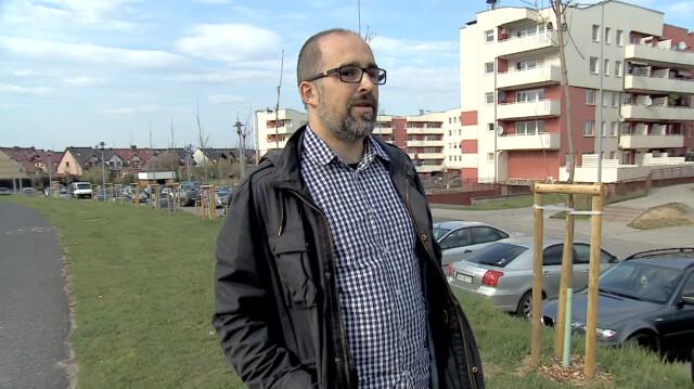 Anglista z Głogowa popiera nauczycieli, ale swój strajk zawiesza