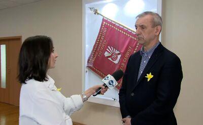 Sławomir Broniarz: dzisiaj karty w ręku ma rząd