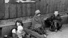 76 rocznica Powstania w getcie warszawskim