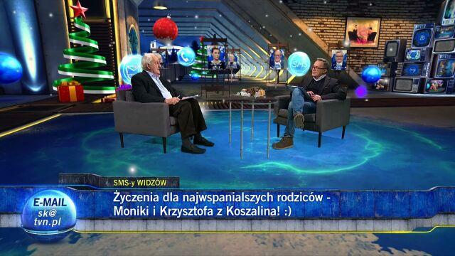 Tomasz Sianecki i Jerzy Iwaszkiewicz podsumowują rok 2019