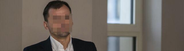 Mecenas Marcin D. zatrzymany  w związku z aferą SKOK Wołomin