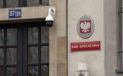 Sędzie z Katowic dowiedziały się o zarzutach dyscyplinarnych z anteny TVN24. Żadne oficjalne pismo nie dotarło