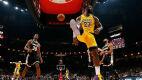 LeBron James nie narzeka na nudę