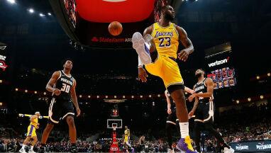 Decyzja zapadła. NBA wróci na parkiet 31 lipca