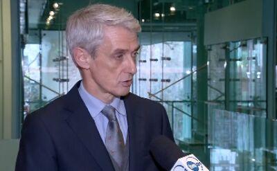 Michał Laskowski o wnioskach o ponowne rozpatrzenie spraw dyscyplinarnych adwokatów