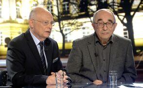 Smolar: Morawiecki swoim profilem - niezależnie od kompetencji - w ogóle nie pasuje do wyborców