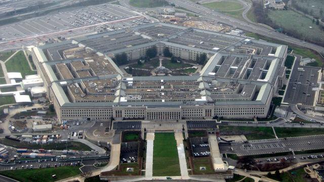 Miliony dolarów na badanie zgłoszeń o UFO. Tajny program Pentagonu