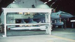 Tak są przechowywane bomby B-61 w europejskich bazach NATO