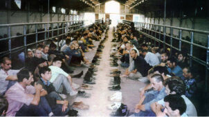 Torturowani, gwałceni, zabijani. Obóz koncentracyjny, Europa 1992