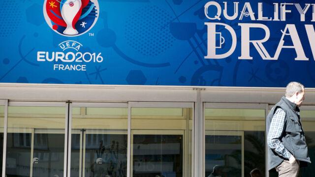 Polacy poznali rywali w walce o Euro 2016. Niemcy poza zasięgiem. Z kim o drugie miejsce?