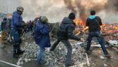 Reporter TVN24: Ofiar starć w Kijowie może być nawet trzy razy więcej