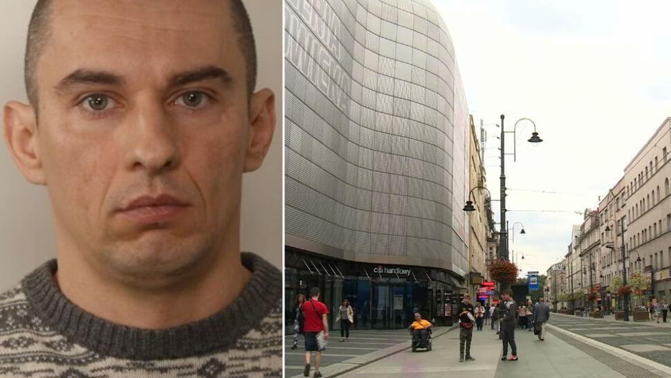 Poszukiwany ws. zabójstwa piłkarza pisze do MOPS-u. Media: że konkubina źle się prowadzi